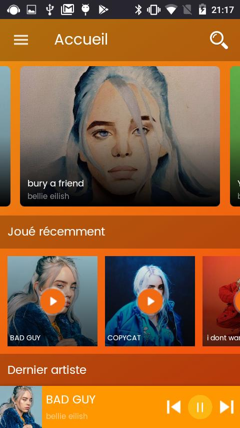 Bellie Eilish Best Songs 2019 for Android - APK Download