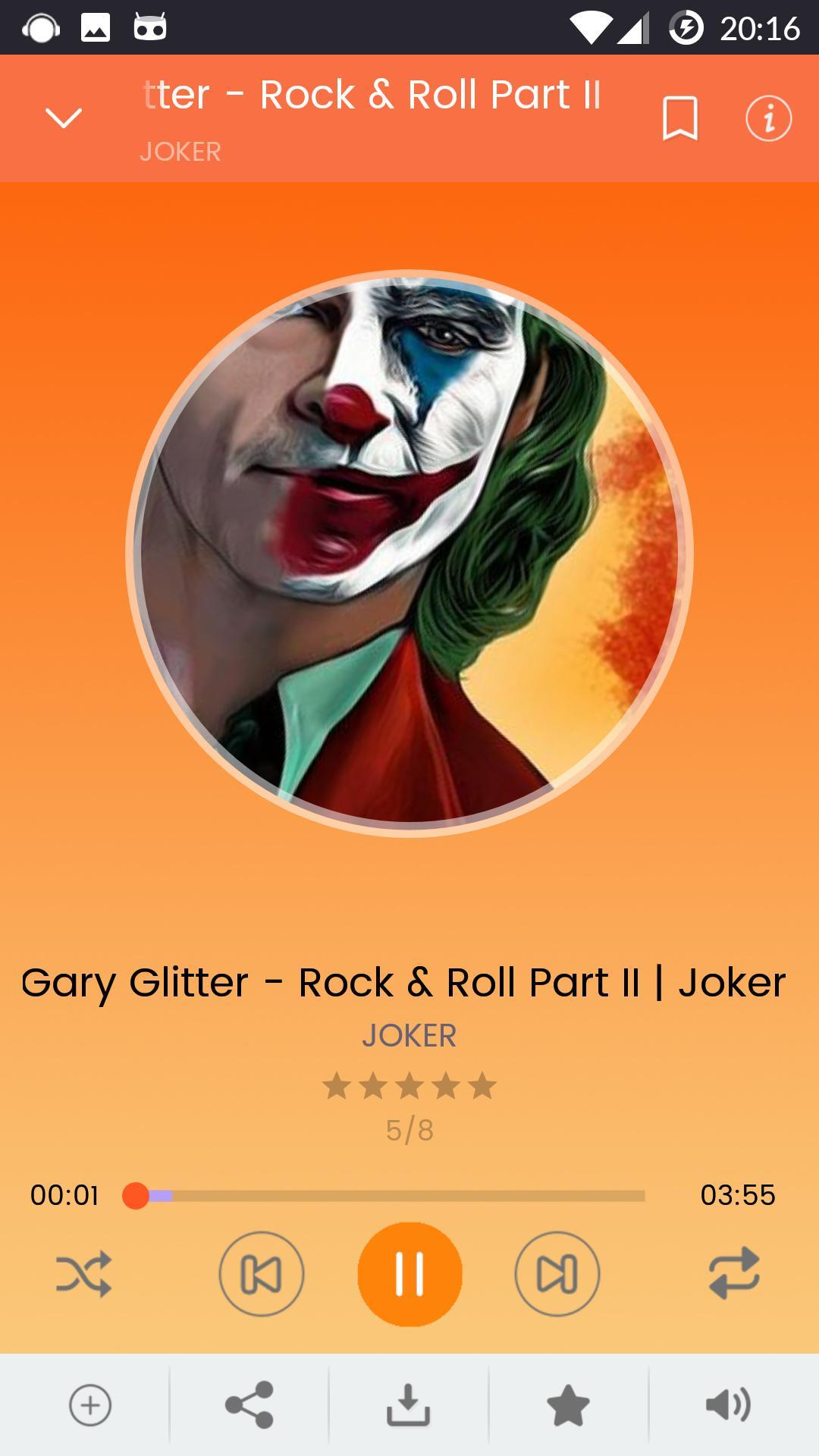 Dj Joker (TikTok) - Dj Indila Mp3 Song Download 320Kbps   PaglaSongs
