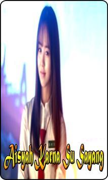 Dj Top Aisyah Karna Su Sayang screenshot 3