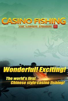 Chinese Fishing ポスター