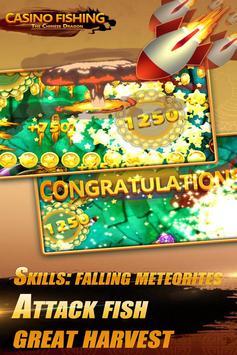 Golden Dragon Memancing screenshot 4