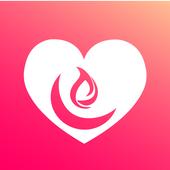 Muslim Dating App Single Muslims Muz & Arab Match icon