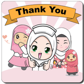 WAStickerApps - Islamic Muslim Sticker Collection icon