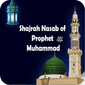 Shajrah Nasab Of Prophet Muhammad icon