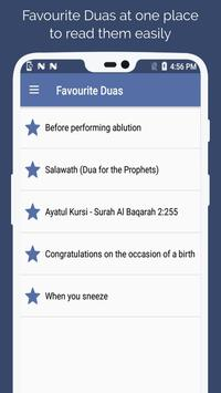 Islamic Dua screenshot 6