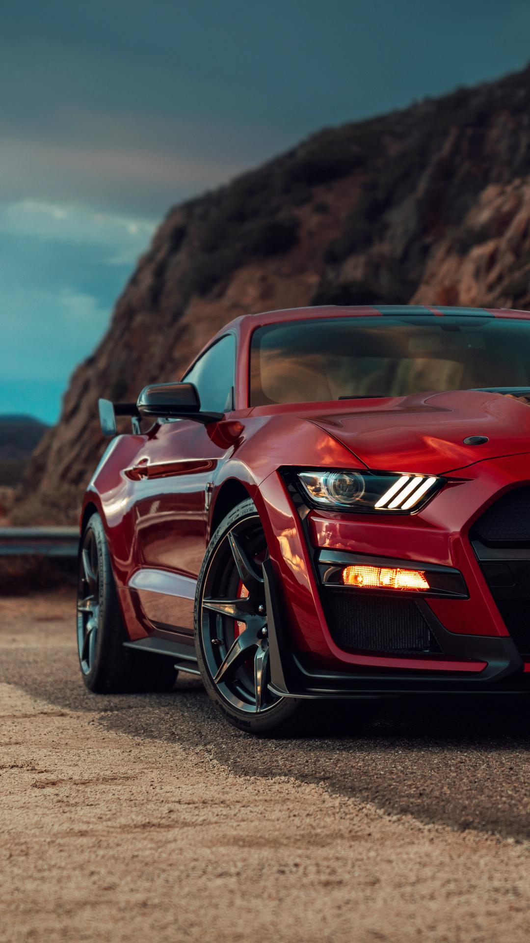 Mustang Wallpapers For Android Apk Download