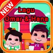 Lagu Omar dan Hana icon