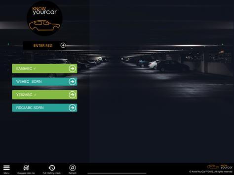 KnowYourCar screenshot 8