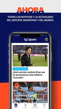 TyC Sports poster