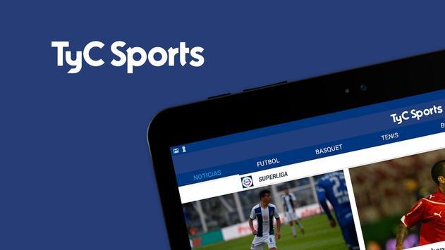 TyC Sports screenshot 9