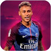 Neymar Wallpaper icon