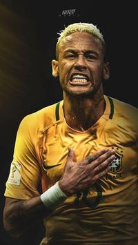 Neymar Wallpaper screenshot 6