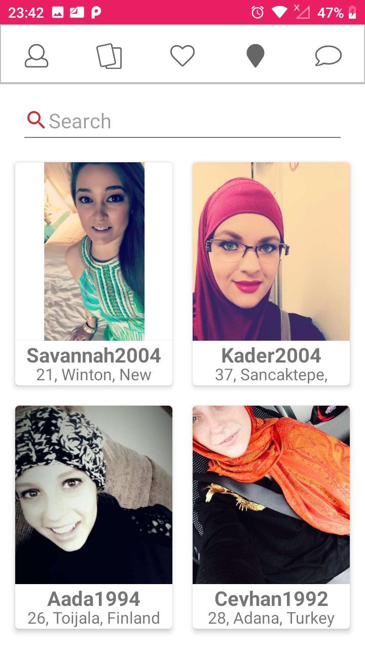 free online muslim dating