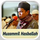 ikon Muzammil Hasballah MP3