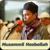 Muzammil Hasballah MP3 icône
