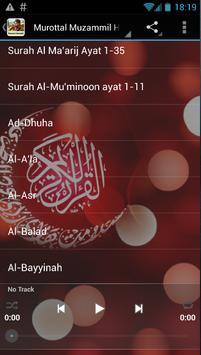Muzammil Hasballah MP3 screenshot 2