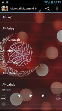 Muzammil Hasballah MP3 screenshot 3