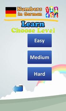 Learn Numbers in German screenshot 3
