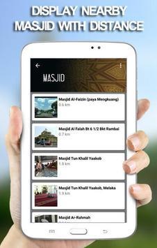 Waktu Solat Malaysia screenshot 2