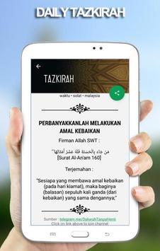 Waktu Solat Malaysia syot layar 5