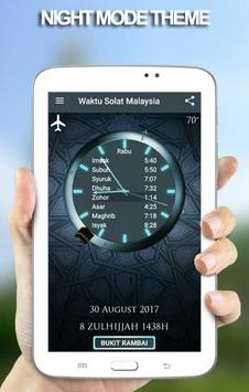 Waktu Solat Malaysia syot layar 7