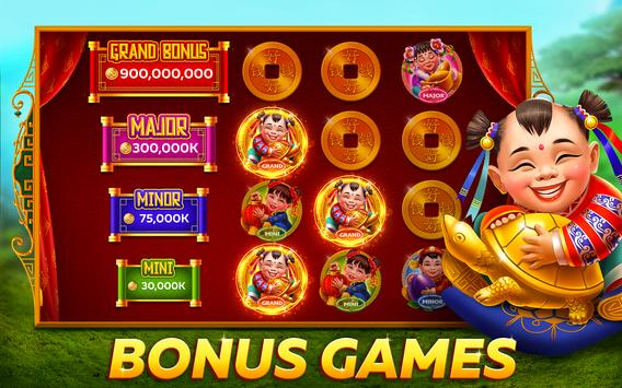 Casino Jackpot Slots - Infinity Slots™ 777 Game screenshot 16