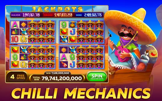 Casino Jackpot Slots - Infinity Slots™ 777 Game screenshot 17