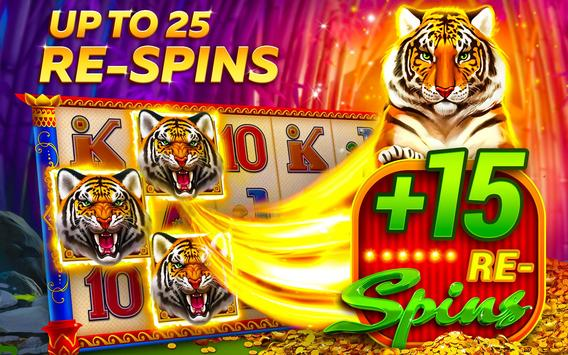 Casino Jackpot Slots - Infinity Slots™ 777 Game screenshot 19
