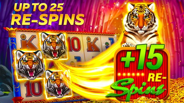 Casino Jackpot Slots - Infinity Slots™ 777 Game screenshot 11