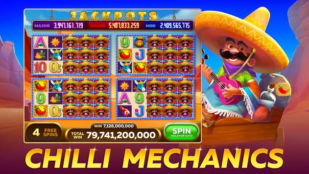 Casino Jackpot Slots - Infinity Slots™ 777 Game screenshot 1