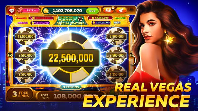 Casino Jackpot Slots - Infinity Slots™ 777 Game screenshot 2