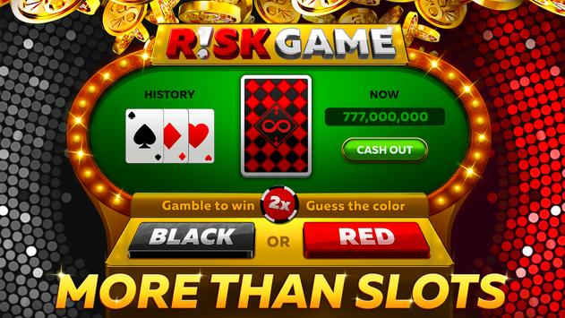 Casino Jackpot Slots - Infinity Slots™ 777 Game screenshot 5