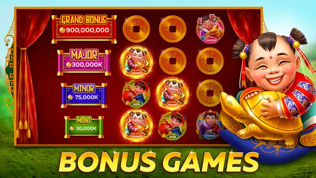 Casino Jackpot Slots - Infinity Slots™ 777 Game screenshot 8