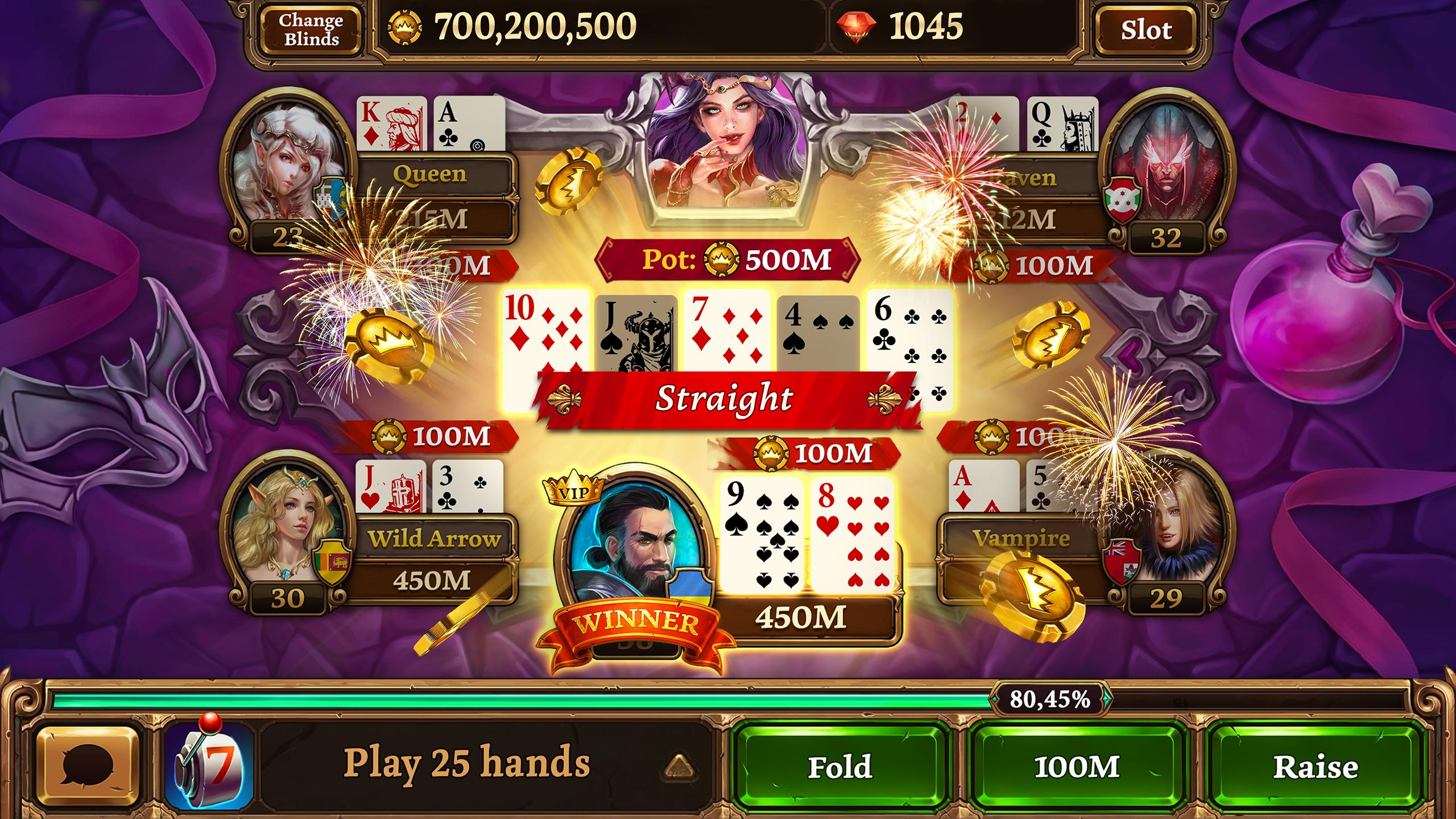 Play Free Online Poker Game Scatter Holdem Poker For Android Apk Download