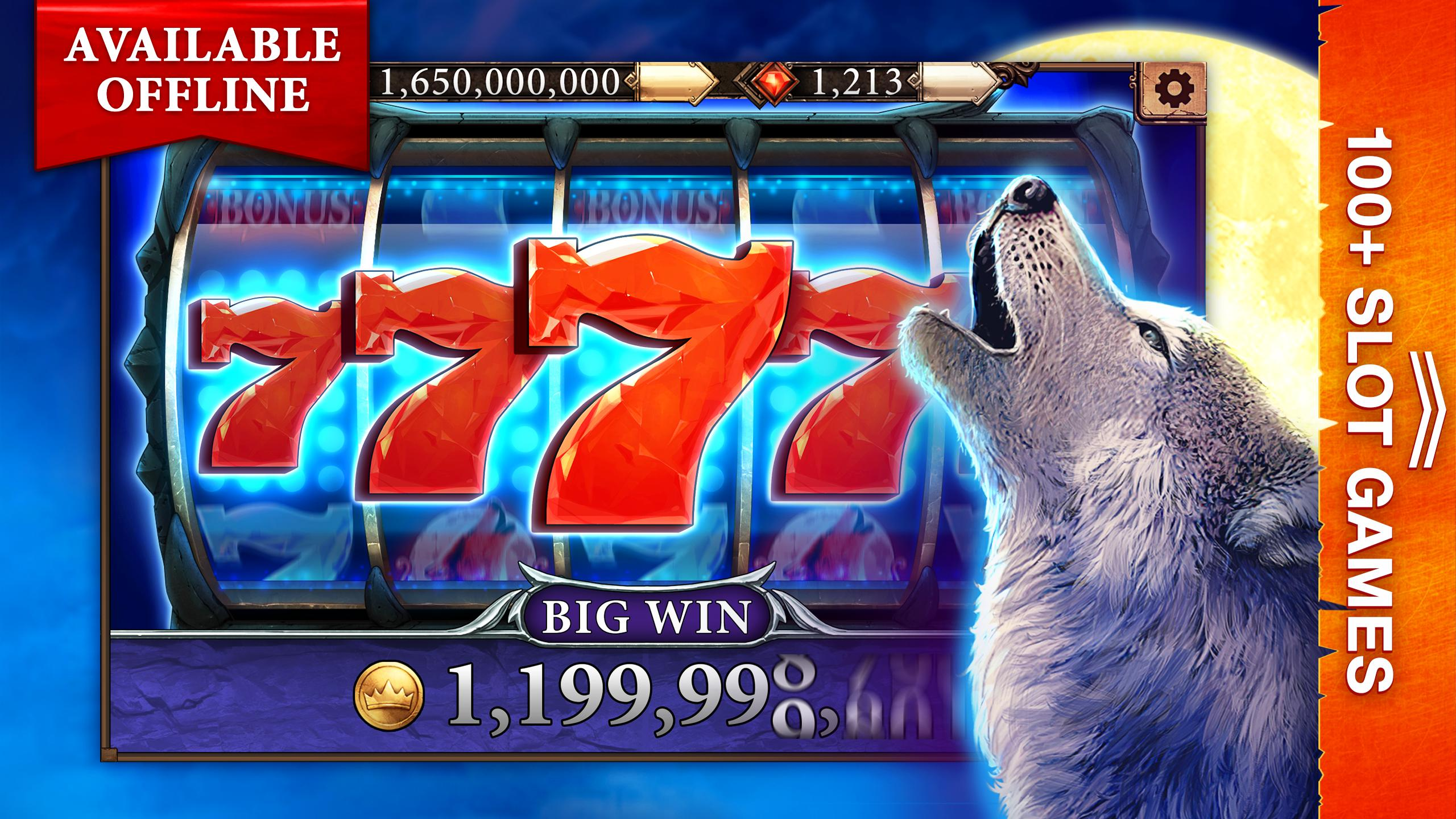 Scatter Slots for Android - APK Download