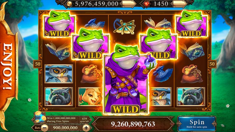 [Game] Scatter Slots For Windows Free Download Full Version