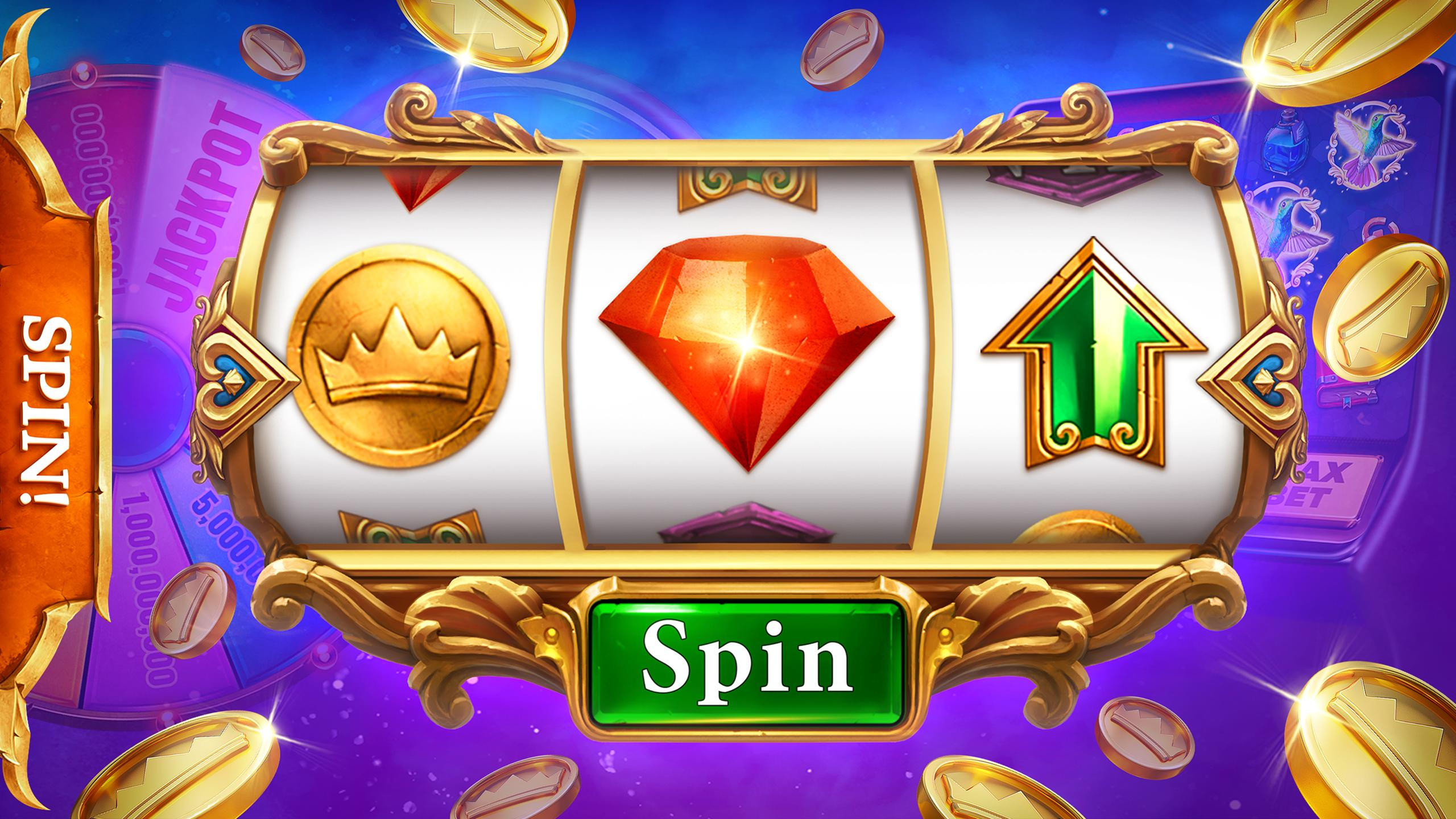 Free Download For Scatter Slots