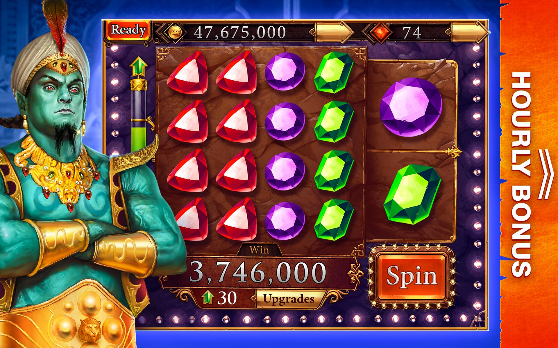Play Scatter Slots