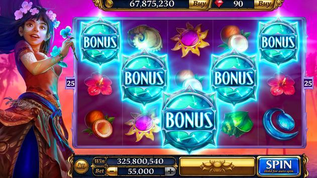 最高のオンラインカジノスロットマシン - Slots Era™ Free 777 Game スクリーンショット 5