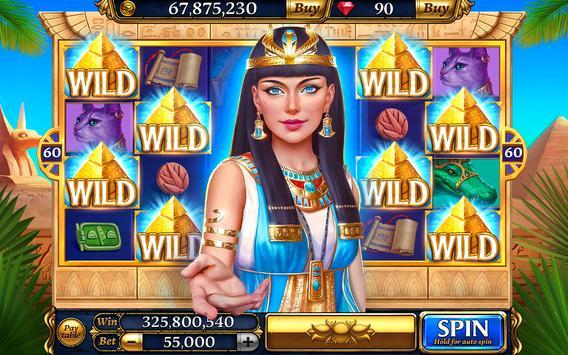 最高のオンラインカジノスロットマシン - Slots Era™ Free 777 Game スクリーンショット 17