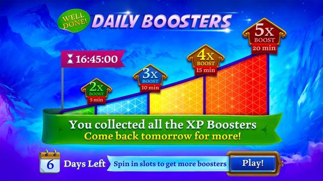 最高のオンラインカジノスロットマシン - Slots Era™ Free 777 Game スクリーンショット 15
