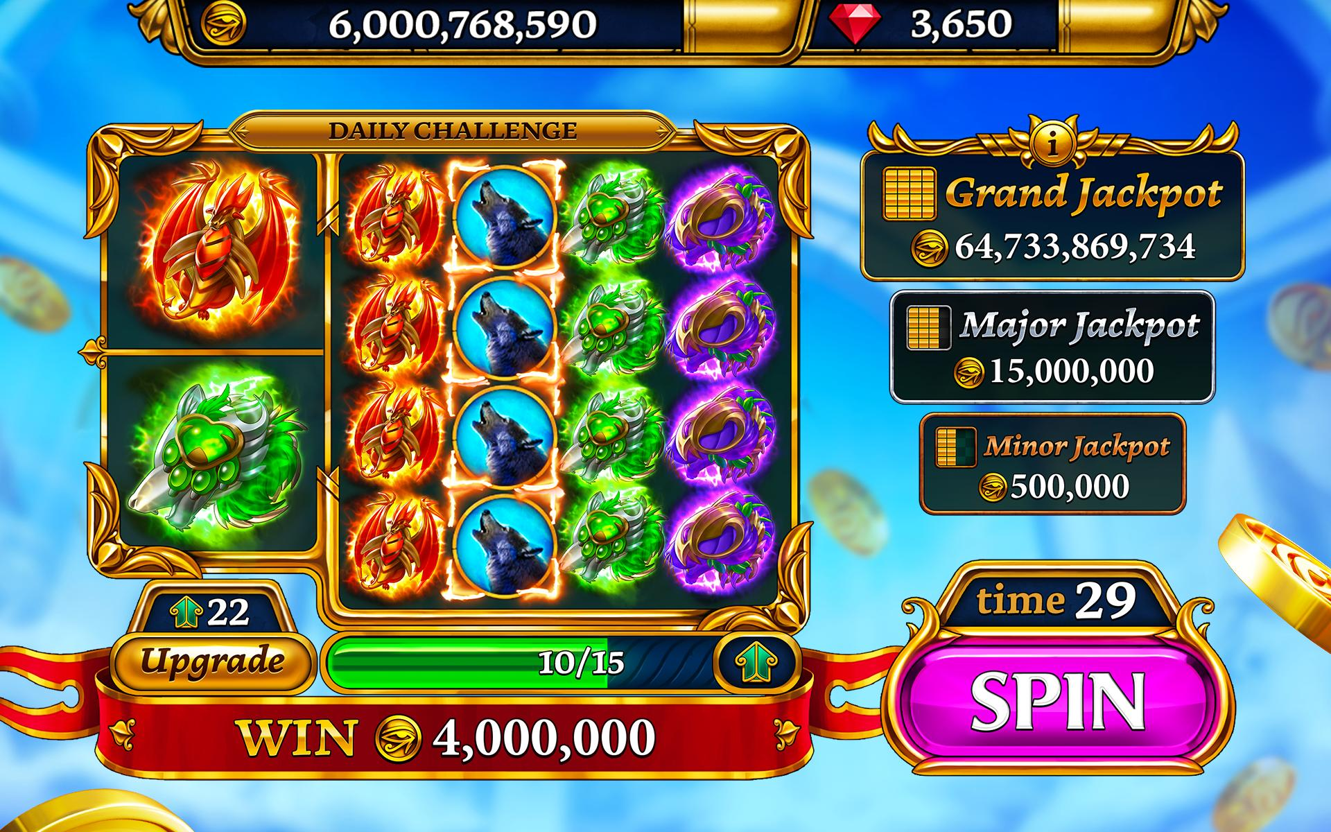 best online casino for slots