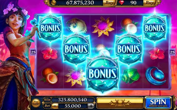 最高のオンラインカジノスロットマシン - Slots Era™ Free 777 Game スクリーンショット 21