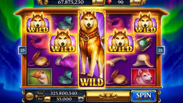 最高のオンラインカジノスロットマシン - Slots Era™ Free 777 Game スクリーンショット 2