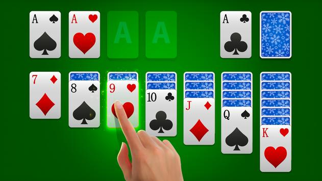 Solitaire Play screenshot 5