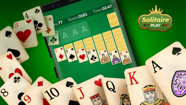 Solitaire Play screenshot 7