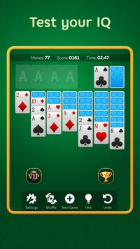 Solitaire Play screenshot 8