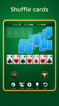 Solitaire Play screenshot 9