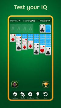 Solitaire Play poster