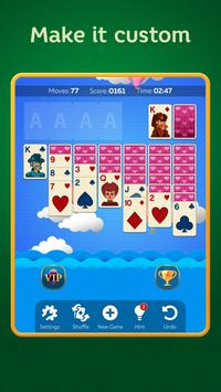 Solitaire Play screenshot 10